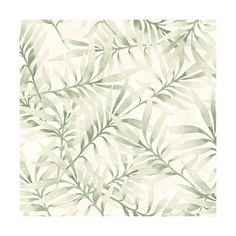 Shop Walls Republic Tropical Leaf Branch Floral Wallpaper at Lowe's Canada. Find our selection of wallpaper at the lowest price guaranteed with price match + 10% off.