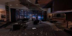 Le nuove foto ufficiali dell'appartamento di Christian Grey | 50 Sfumature Italia