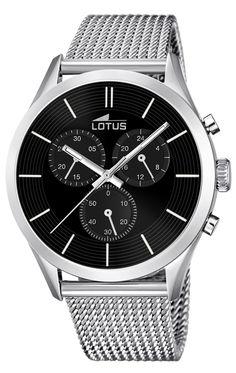 Reloj Lotus Hombre 18117/2
