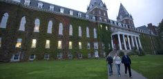 College of the Holy Cross    Worcester MA.  Class of '88