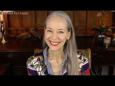 How I Cope With Aging; Why No Cosmetic Procedures, Sugar, Soy, Dairy, Most Grains/Health Over 40, 50 - YouTube