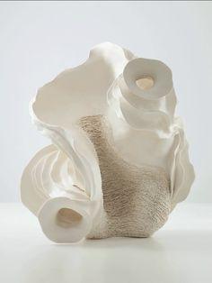 Ceramic Art by Noriko Kuresumi, 2010