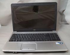 """HP G60 Laptop DUAL CORE 2.1GHz 250 GB HD 4GB DVD-RW WiFi 16"""" Windows 10 #HP"""