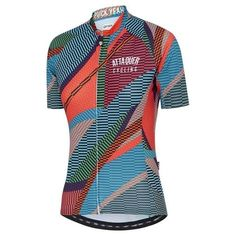 Team Cycling Jerseys, Women's Cycling Jersey, Yellow Black, Pink Grey, Blue Green, Red And White, Womens Cycling Kit, Cycling Outfit, Cycling Wear