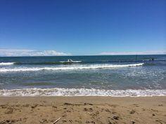 camping ca' savio beach