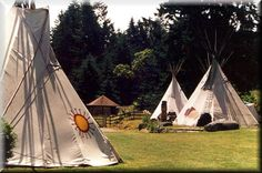 Awesome hostel on Vashon Island in Washington state - My Tara was married here