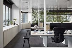 Could this be Australia's most beautiful place to work? :