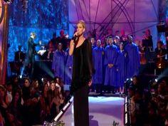Faith Hill...Joy To The World...amazing voice