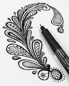 Morning warm ups #artofinstagram #instaart #instaartist #drawing #draw #drawsomething #sketchbook #sketchaday #art #artwork #sketch #penandink #pen #staedtler #ink #artist #art #artwork #sketch #artoftheday #artlife #artsupplies #pittsburghartist #patterndesign #lace #laceart #laceflower #tattoo #lacetattoo #fineliner
