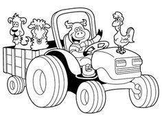 ausmalbilder traktor john deere | ausmalbilder jungs gs | ausmalbilder traktor, ausmalbilder und