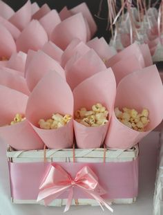★★★ Candy-Bar NO: 1 ★★★ Sweet popcorn in small self-righteous bags Unicorn Birthday Parties, Unicorn Party, Baby Birthday, Shower Party, Baby Shower Parties, Baby Boy Shower, Baby Showers, Wedding Candy Table, Ballerina Party