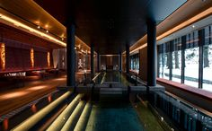 The Chedi Andermatt Spa