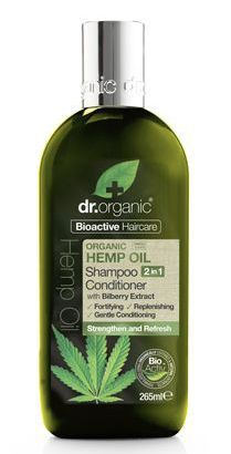 Dr. Organic Hemp Oil Shampoo Conditioner 2 in 1 Θρέφει σε Βάθος, Αναζοωγονεί & Δυναμώνει τα Μαλλιά 265ml. Μάθετε περισσότερα ΕΔΩ: https://www.pharm24.gr/index.php?main_page=product_info&products_id=11567