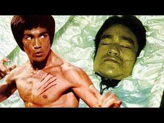 Top 10 Facts About Bruce Lee - YouTube