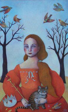 Isabelle Bryer