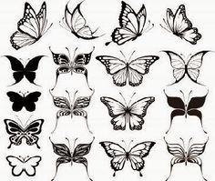 Butterfly Tattoo Designs | Tattoo Designs