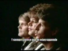 I Can't Fight This Felling Anymore by REO Speedwagon (please forgive the subtitles)