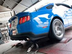 2010 Shelby Mustang GT500 | Dyno Tested | Edmunds.com