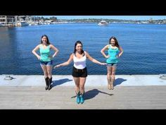 Two Step Shuffle Line Dance Teach & Demo Choreographed by: DeAnnaLeeDance Line Dancing Steps, Line Dance, Country Line Dancing, Tap Dance, Dance Moves, Just Dance, Country Music, Dance Workout Videos, Dance Videos