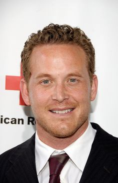 cole hauser | ... red tie affair arrivals in this photo cole hauser actor cole hauser