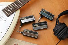 コルグ、ギターに直接取り付けられる小型アンプ「amPlug」の新モデルを発売