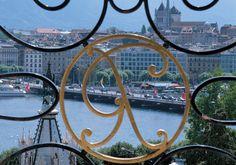 my city: geneva with viktoria kaziulko