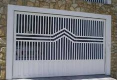 Teds Woodworking® - Woodworking Plans & Projects With Videos - Custom Carpentry Steel Gate Design, Iron Gate Design, House Gate Design, Fence Design, Woodworking Basics, Custom Woodworking, Woodworking Projects Plans, Photos Of Lord Shiva, Grill Gate