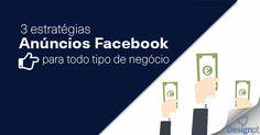 3 estratégias para os seus anúncios Facebook que funcionam com qualquer tipo de negócio e que pode implementar rapidamente. https://designportugal.net/anuncios-facebook-3-estrategias-tipo-negocio/