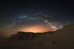 Фотография A Magical Night~ автор Usman Mohammed Iqbal на 500px