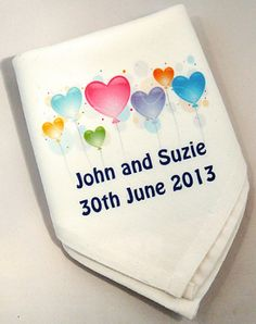 Polyester napkin for dye sublimation printing