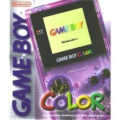 I bought a gameboy to entertain my children and me when we are traveling. First, my  7-year-old loves this game! I bought super mario deluxe to go with this  and she had never seen it before. The small size  of the gameboy is amazing. Now, the gameboy color will easily fit in your  pocket. And, the picture quality is comparable to what you used to see on  tv. I read about this in other  reviews and i bought the worm light to go with it. Still, this  is a fun game.  #Video Games #More Systems