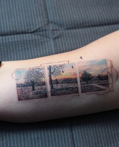 50 Best Tattoos from Amazing Tattoo Artist Eva Krbdk - Doozy List