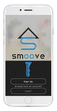Smoove App | Help from experienced locals