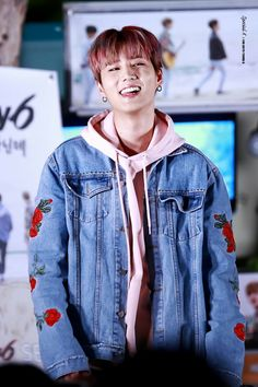 ©SPECIAL K | Do not edit. ; Young K