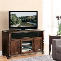 Dunmore 50-Inch TV Console I Riverside Furniture