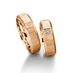 Furrer Jacot Magiques in red gold 6.00mm