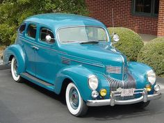 1939-Chrysler Royal