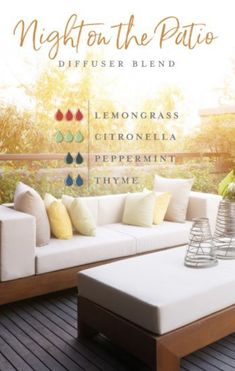 Young Living Diffuser Blends Essential Oils: Lemongrass Citronella Peppermint Thyme Repairing Your H Young Essential Oils, Essential Oils Guide, Thyme Essential Oil Uses, Grapefruit Essential Oil, Lemongrass Essential Oil, Young Living Diffuser, Young Living Oils, Essential Oil Combinations, Citronella Essential Oil