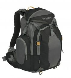 Gama Internal Frame Pack. Go all beast mode on your next adventure with this pack on your back.