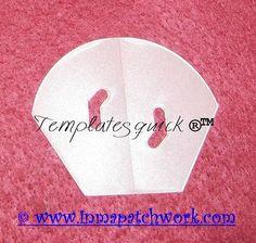 Flor Jarden Templatesquick ® ™ plantilla plastico reutilizable