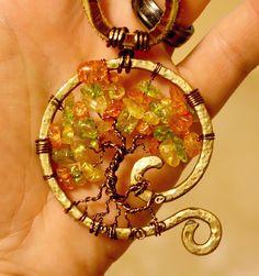 Equinox Pendant by Shendorion on DeviantArt