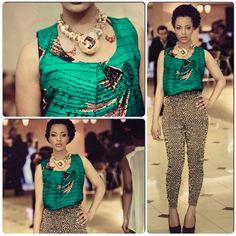#art ##fashion #funky #gorgeous