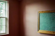 chalk board by beth kirby