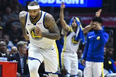 Boogie Cousins spoke to our Shams Charania about his recovery e9c83c398
