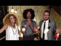 Group 1 Crew & Chris August: A Tour Announcement & Behind The Scenes
