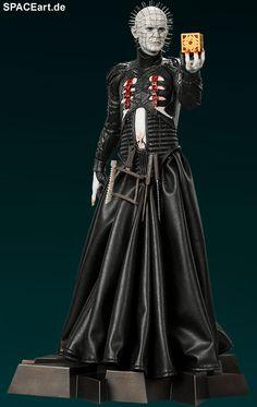 Hellraiser: Pinhead, Statue / Premium Format Figur ... http://spaceart.de/produkte/hr008.php