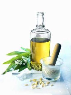Como fazer óleo de alho sem levá-lo ao fogo. | Feminina e Original ♡