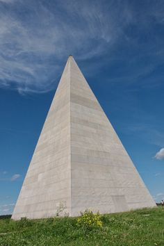 The healing pyramids of Russia. Electrical, magnetic,  energy...