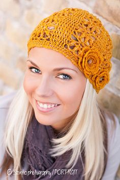 Hey, I found this really awesome Etsy listing at https://www.etsy.com/listing/158483561/emma-hat-crochet-pattern-by-crochetrend