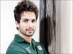 Shahid Kapoor claimed that Haider is the Best Film in his Career http://www.morningcable.com/entertainment/movie-news/37974-shahid-kapoor-claimed-that-haider-is-the-best-film-in-his-career.html  Bollywood actor Shahid Kapoor is currently busy promoting his forthcoming film 'Haider' which is directed by Vishal Bhardwaj and stars Tabu, Shahid Kapoor, Shraddha Kapoor and Kay Kay Menon in leading roles.